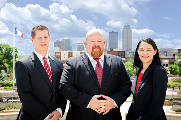 Des Moines Investment - Silvercap Team